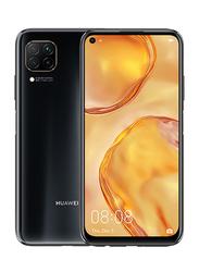 Huawei Nova 7i 128GB Black, 8GB RAM, 4G LTE, Dual Sim Smartphone
