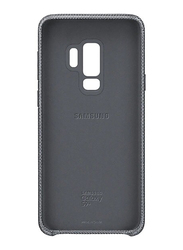 Samsung Hyperknit Case Cover for Samsung Galaxy S9+ Mobile Phone, Grey