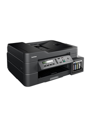 Brother BG-DCPT710W Multi-Function All-in-One Printer, Black