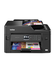 Brother BG-MFCJ2330DW Multi-Function Inkjet Printer, Black