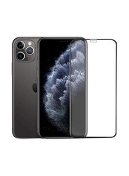 Hyphen Apple iPhone 11 Pro Tempered Glass Screen Protector, Black