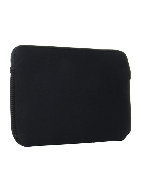 Case Logic 13.3-inch Sleeve Laptop & MacBook Bag, Black