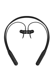 Xcell SH-S102 Wireless In-Ear Headphones, with Mic, Black