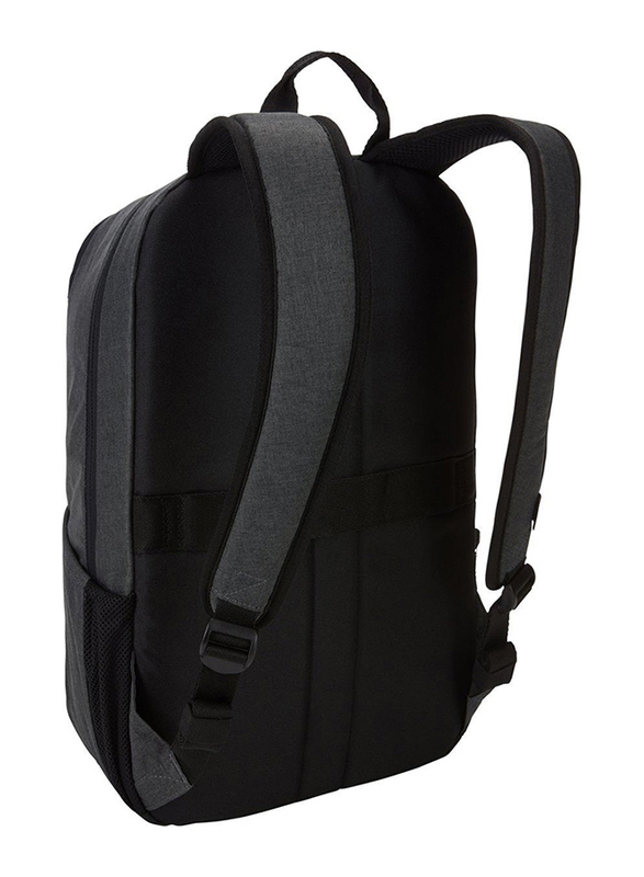 Case Logic Era 15.6-inch Backpack Laptop Bag, Obsidian