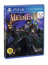 MediEvil for PlayStation 4 (PS4) by SIEE