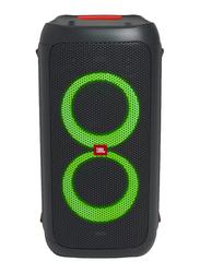 JBL PartyBox 100 Portable Speaker, Black