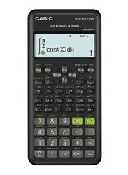 Casio 12-Digit Scientific Calculator, FX-570ESPLUS-2, Black
