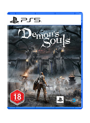Demon's Souls Video Game for PlayStation 5 (PS5) by Sony