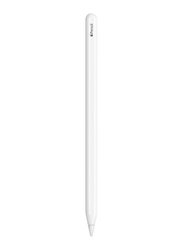 Apple Pencil for 12.9-inch Apple iPad Pro 2nd Gen, White