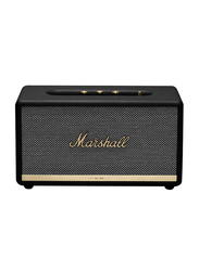 Marshall Stanmore II Portable Bluetooth Speaker System, Black