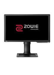 BenQ 24 Inch LCD Esports Gaming Monitor, XL2411P, Black