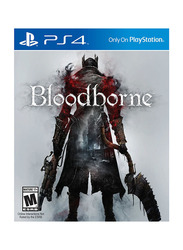 Bloodborne for PlayStation 4 (PS4) by SCEE