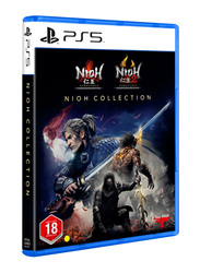 Nioh 2 Video Game for PlayStation 5 (PS5) by Sony Interactive Entertainment