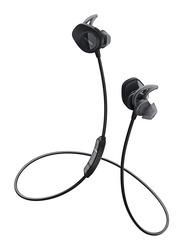 Bose SoundSport Wireless In-Ear Headphones, Black