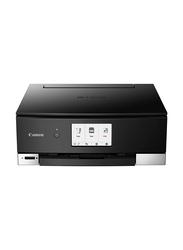 Canon Pixma TS8240 All-in-One Printer, Black