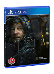 Death Stranding for PlayStation 4 (PS4) by SIEE