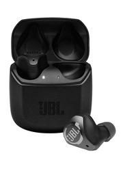 JBL Club Pro Plus TWS Wireless In-Ear Noise Cancelling Earbuds, Black