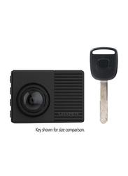Garmin Dash Camera, 66W, 2.1 MP, Black