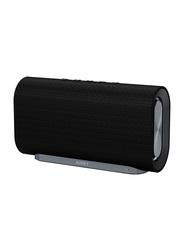 Aukey SK-M30 Eclipse Portable Wireless Speaker, Black