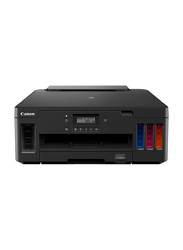 Canon Pixma G6040 Refillable Ink Tank All-in-One Printer, Black