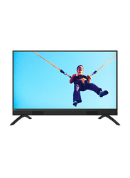 Philips 40-Inch Full HD LED Smart TV, 40PFT5883, Black