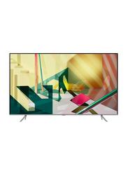 Samsung 55-inch Class QLED 4K Ultra HD HDR Smart TV (2020), Q70T, Black