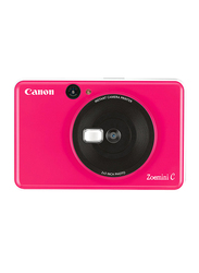 Canon Can Zoemini C Photo Printer, Bubblegum Pink