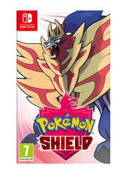 Pokemon Shield for Nintendo Switch by Nintendo
