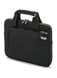 Dicota Smart Skin 15-15.6-inch Neoprene Sleeve Laptop Bag, Black