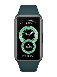 Huawei Band 6 Activity Tracker, Green