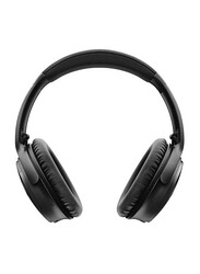Bose QuietComfort 35 Series II Wireless On-Ear Noise Cancelling Headphones, Black
