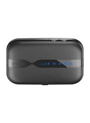 D-Link DWR-932 Mobile WiFi Hotspot 150 Mbps, Black