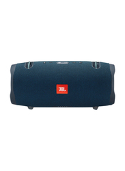 JBL Xtreme 2 Water Resistant Portable Bluetooth Speaker, Blue