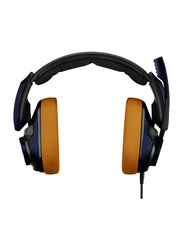 EPOS GSP 602 Wired Closed Acoustic Gaming Headset, Blue