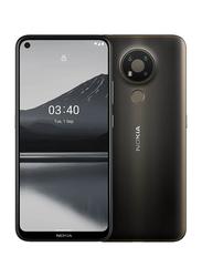 Nokia 3.4 64GB Grey, 4GB RAM, 4G LTE, Dual Sim Smartphone