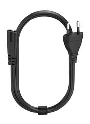 Hama Uni USB-C PD Notebook Charger, 65W, Black