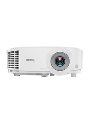 BenQ MH550 Eco-Friendly 1080p Business Projector, 3500 Lumens, White