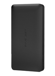 Rav Power 20100mAh RP-PB095-BK 45W+ QC3.0 Fast Charging Power Bank, Black