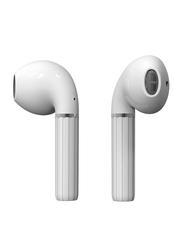 Xcell Soul 2 Pro In-Ear AirPods, White
