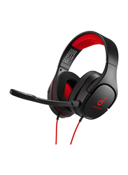 Anker Soundcore Strike 1 Gaming Headset for Gaming Console Xbox One/PS4/PC, Black