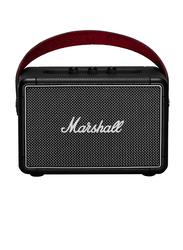 Marshall Kilburn II Splash Resistant Portable Bluetooth Speaker, Black