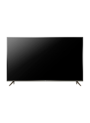 TCL 65-Inch Ultra HD LED Smart TV, L65P8US, Black