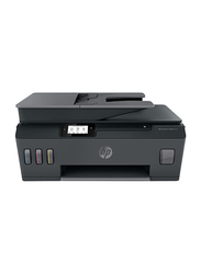HP Smart Tank 615 Y0F71A Wireless All-in-One Printer, Black