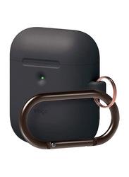 Elago Hang Case for Apple AirPods 2, Black