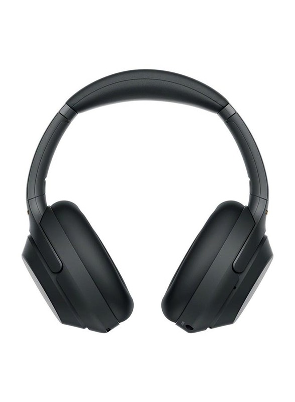 Sony WH1000XM3 Wireless Over-Ear Noise Cancelling Headphones, Black