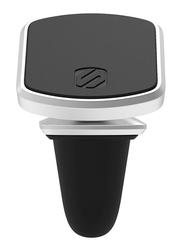 Scosche Magic Mount Elite Magnetic Air Vent for Smartphone, Black
