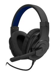 Hama Urage SoundZ 200 Gaming Headset, Black