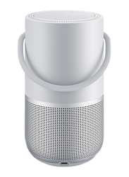 Bose Portable Home Speaker, Luxe Silver