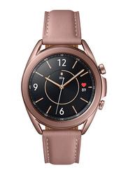 Samsung Galaxy Watch 3 - 41mm Smartwatch, GPS and Bluetooth, Mystic Bronze