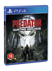 Predator: Hunting Grounds for PlayStation 4 (PS4) by Sony Interactive Entertainment